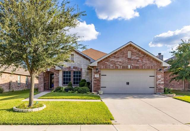 313 Amethyst Drive, Fort Worth, TX 76131 (MLS #14673450) :: Real Estate By Design