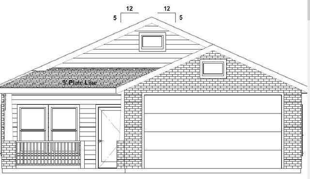 200 W Greenwood Avenue, Bowie, TX 76230 (#14673454) :: Homes By Lainie Real Estate Group