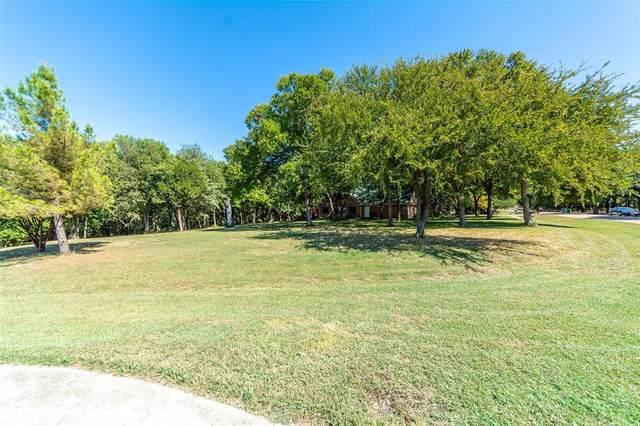 306 Rolling Oaks Ridge, Cedar Hill, TX 75104 (MLS #14673474) :: The Tierny Jordan Network