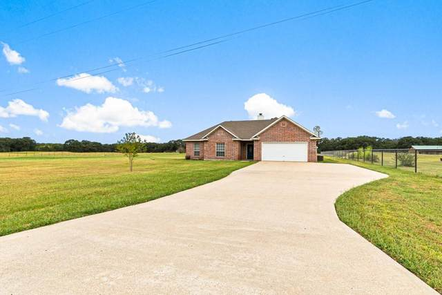 3426 County Road 2562, Royse City, TX 75189 (MLS #14673483) :: The Good Home Team