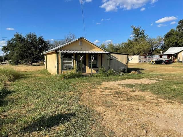 1300 E Wheeler Street, Breckenridge, TX 76424 (MLS #14673486) :: Real Estate By Design