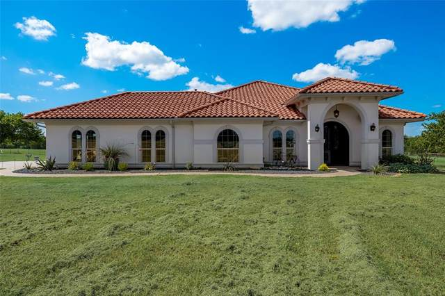 7380 Shady Lane, Scurry, TX 75158 (MLS #14673491) :: Russell Realty Group