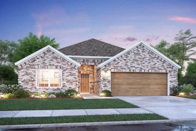 1322 Rosler Street, Mansfield, TX 76063 (MLS #14673497) :: Premier Properties Group of Keller Williams Realty