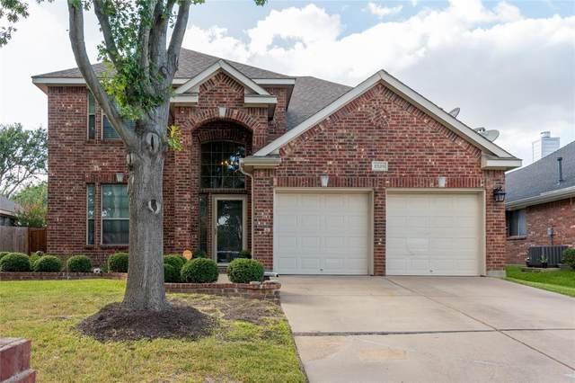 2520 Pinnacle Point Drive, Grand Prairie, TX 75054 (MLS #14673507) :: Premier Properties Group of Keller Williams Realty