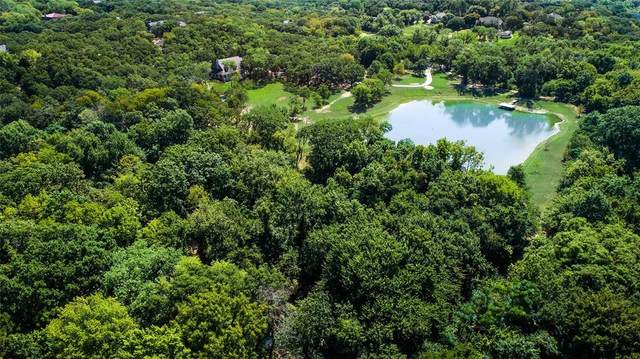 3325 Creek Road, Keller, TX 76248 (MLS #14673512) :: Lisa Birdsong Group | Compass