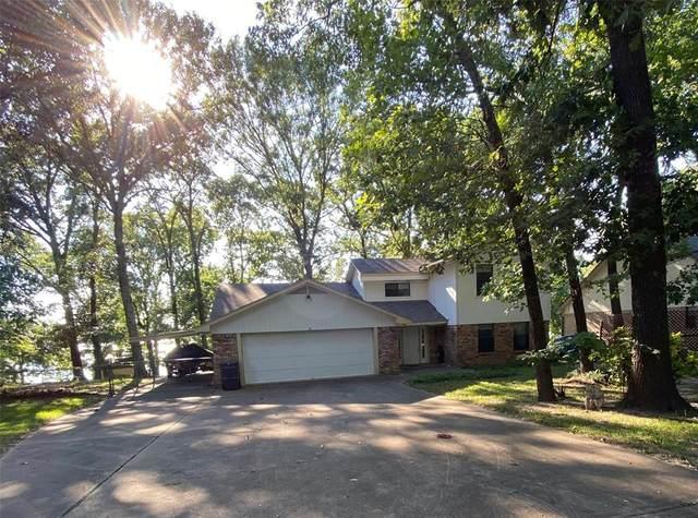 332 County Road 1297, Yantis, TX 75497 (MLS #14673526) :: Real Estate By Design