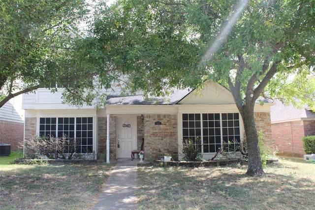 1532 High Pointe Lane, Cedar Hill, TX 75104 (MLS #14673550) :: RE/MAX Pinnacle Group REALTORS