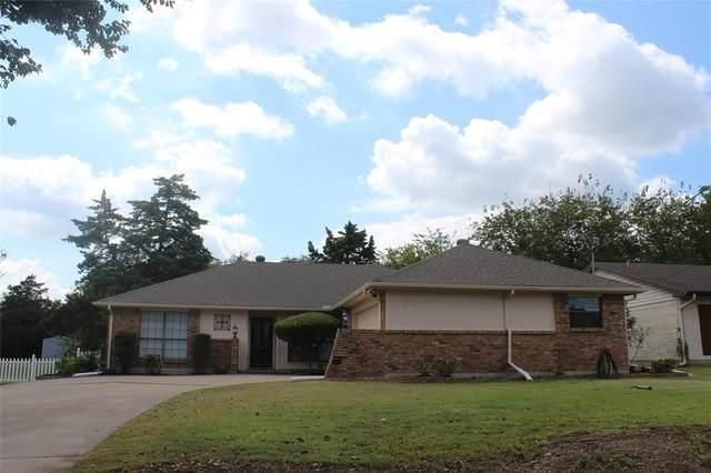 1322 W Ridge Drive, Duncanville, TX 75116 (MLS #14673555) :: Real Estate By Design