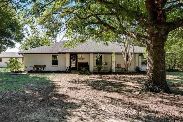 712 Becky Lane, Pecan Hill, TX 75165 (MLS #14673556) :: Real Estate By Design