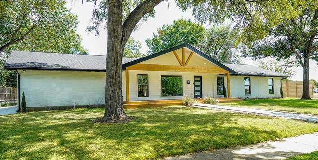 11508 Mid Surrey Court, Dallas, TX 75229 (MLS #14673570) :: Real Estate By Design