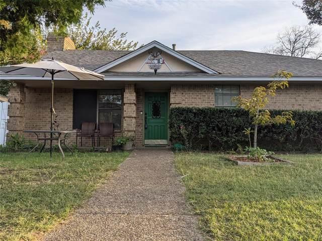 4768 Meadow Trail Drive, Dallas, TX 75236 (MLS #14673590) :: Jones-Papadopoulos & Co