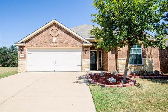 1140 Maplewood Lane, Crowley, TX 76036 (MLS #14673593) :: Real Estate By Design