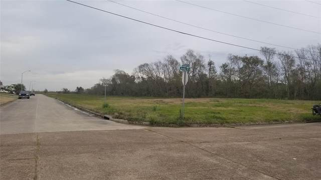 0000 Vista Village Subdi, Port Arthur, TX 77640 (MLS #14673602) :: The Krissy Mireles Team