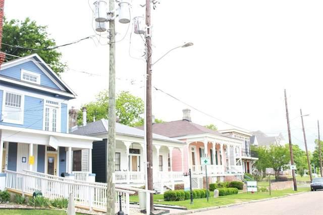 758 Austen Place, Shreveport, LA 71101 (MLS #14673606) :: EXIT Realty Elite