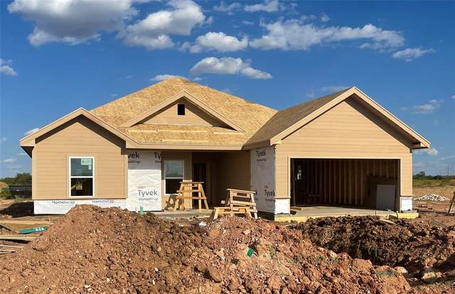 6939 Forrest Meadows Drive, Abilene, TX 79606 (MLS #14673612) :: Texas Lifestyles Group at Keller Williams Realty