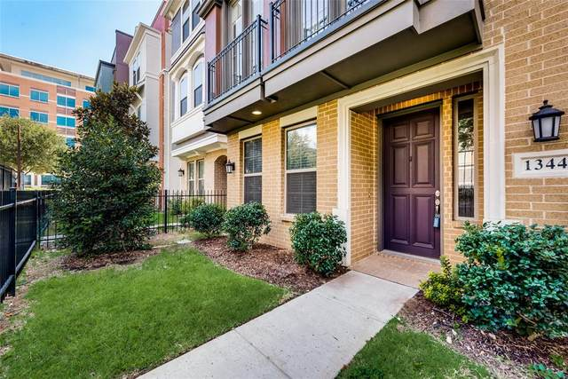 1344 Romano Place, Dallas, TX 75215 (MLS #14673642) :: Craig Properties Group