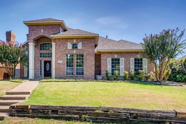 4514 Lakepointe Avenue, Rowlett, TX 75088 (MLS #14673663) :: 1st Choice Realty