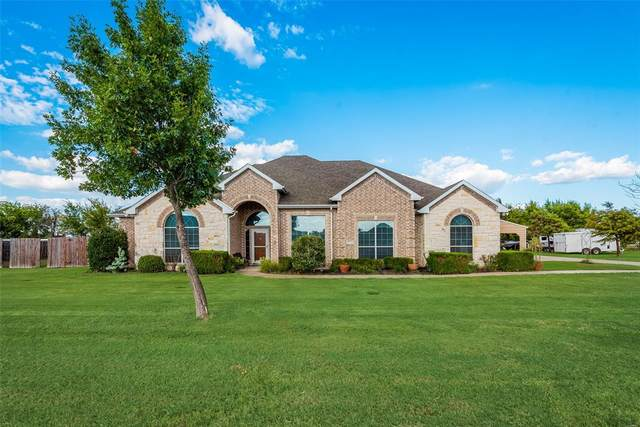 11253 Glenn Cove, Forney, TX 75126 (MLS #14673664) :: Real Estate By Design