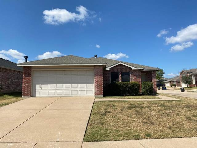 8772 Garden Springs Drive, Fort Worth, TX 76123 (MLS #14673668) :: Real Estate By Design