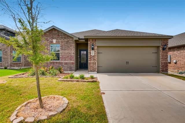 2108 Barrow Street, Princeton, TX 75407 (MLS #14673680) :: Real Estate By Design