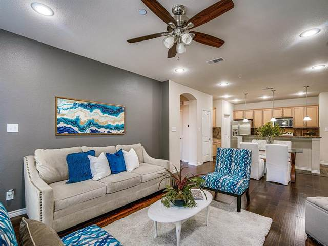 950 Henderson Street #1220, Fort Worth, TX 76102 (MLS #14673690) :: The Mitchell Group