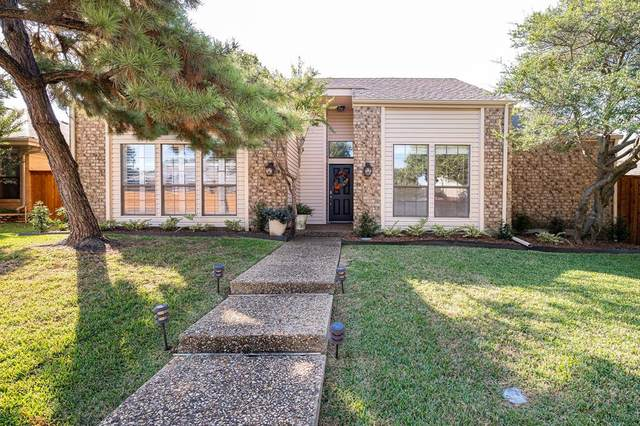 7326 Highland Glen Trail, Dallas, TX 75248 (MLS #14673692) :: RE/MAX Landmark