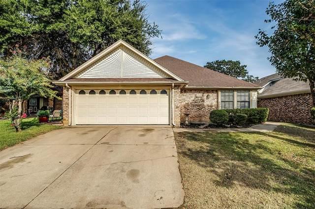 4109 Crossgate Court, Arlington, TX 76016 (MLS #14673703) :: Trinity Premier Properties