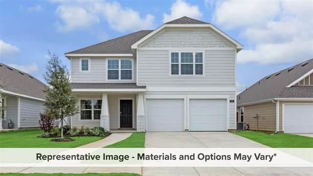 108 Clear Creek Lane, Terrell, TX 75160 (MLS #14673708) :: The Good Home Team