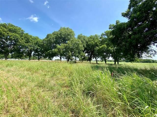 TBD Kara Trail, Lot 5, Van Alstyne, TX 75495 (MLS #14673710) :: Real Estate By Design