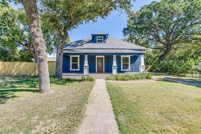 912 Hanover Street, Weatherford, TX 76086 (MLS #14673716) :: Trinity Premier Properties