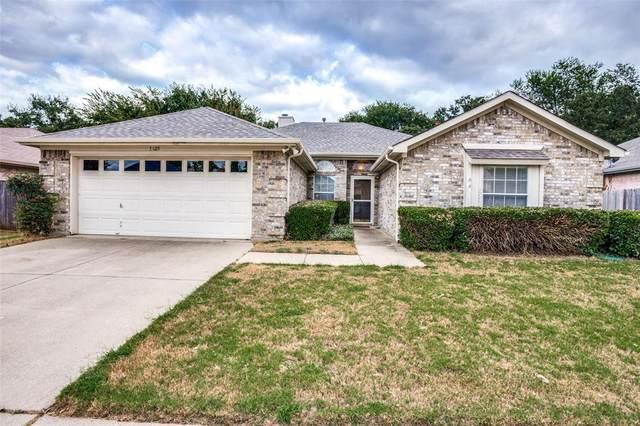 7125 Greenspoint Drive, Arlington, TX 76001 (MLS #14673726) :: 1st Choice Realty