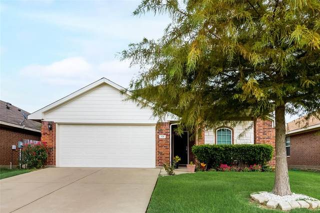120 Hamilton Drive, Terrell, TX 75160 (MLS #14673739) :: 1st Choice Realty