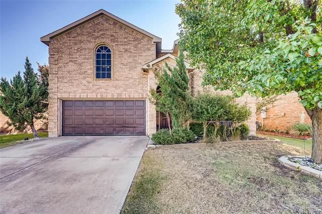 10404 Turning Leaf Trail, Fort Worth, TX 76131 (MLS #14673745) :: Trinity Premier Properties