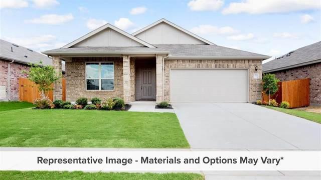 1005 Waverly Drive, Van Alstyne, TX 75495 (MLS #14673757) :: VIVO Realty