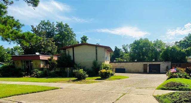 325 Holcomb Drive, Shreveport, LA 71103 (MLS #14673758) :: Russell Realty Group