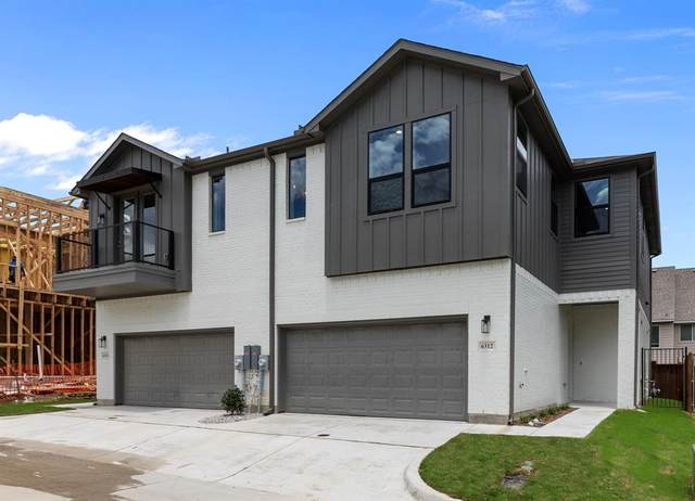 6320 Oakbend Circle, Fort Worth, TX 76132 (MLS #14673763) :: Real Estate By Design