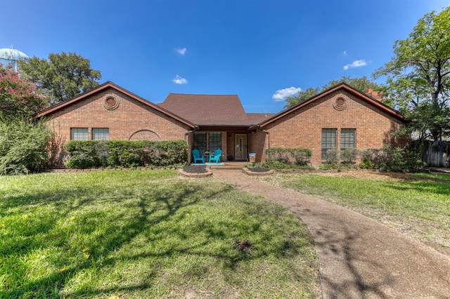 16 Stone Court, Lakeside, TX 76108 (MLS #14673772) :: Real Estate By Design