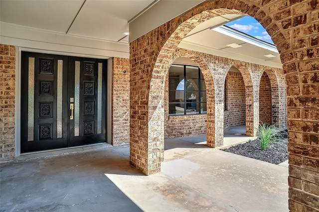 1906 Tulane, Gainesville, TX 76240 (MLS #14673778) :: Crawford and Company, Realtors