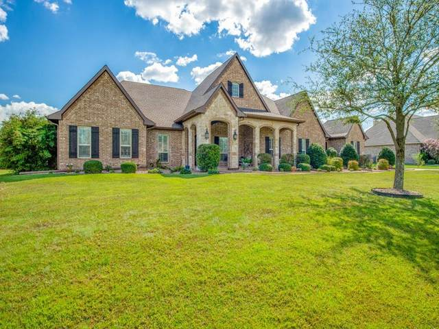 2055 Chatfield Lane, Lucas, TX 75002 (MLS #14673785) :: Real Estate By Design