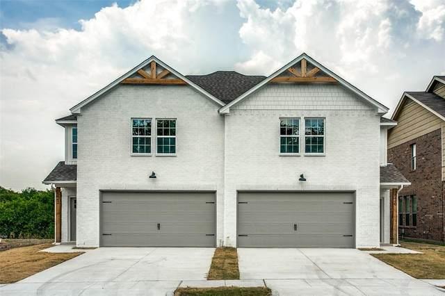 8444 Jay Street, White Settlement, TX 76108 (MLS #14673789) :: ACR- ANN CARR REALTORS®