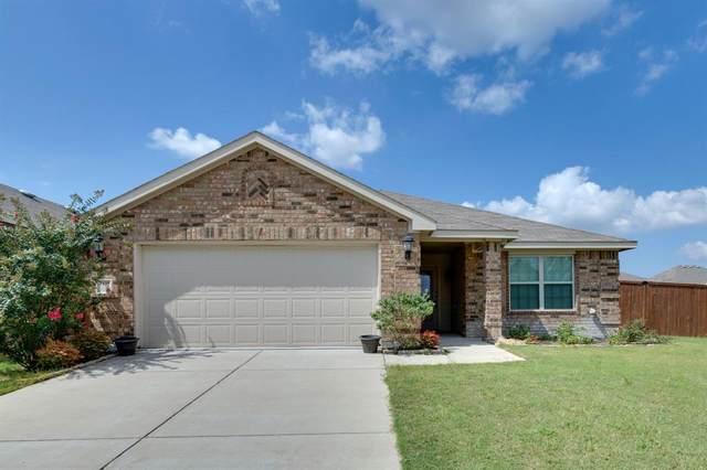 2135 Danibelle Drive, Heartland, TX 75126 (MLS #14673791) :: Real Estate By Design