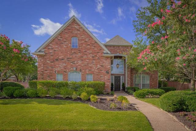 879 Mariners Court, Coppell, TX 75019 (MLS #14673797) :: The Rhodes Team