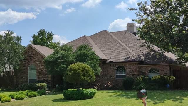 5930 Smoke Glass Trail, Dallas, TX 75252 (MLS #14673799) :: ACR- ANN CARR REALTORS®