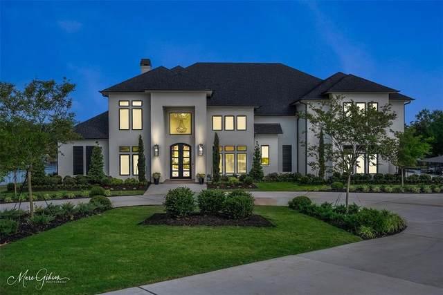 1107 Long Key Circle, Benton, LA 71006 (MLS #14673801) :: EXIT Realty Elite