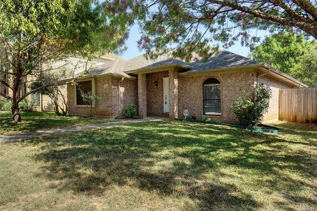 7016 Indiana Avenue, Fort Worth, TX 76137 (MLS #14673802) :: Real Estate By Design