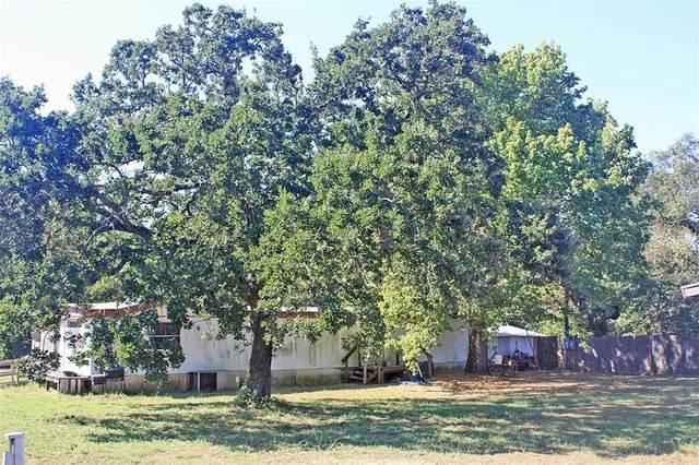 5411 S Oklahoma Trail, Granbury, TX 76048 (MLS #14673804) :: 1st Choice Realty