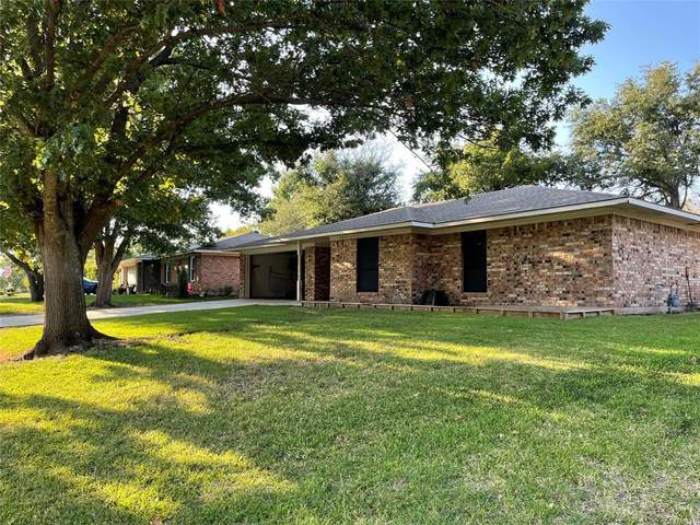 3412 Canton Street, Greenville, TX 75402 (MLS #14673821) :: 1st Choice Realty