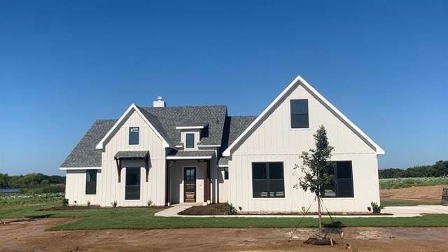 105 Stafford Trail, Weatherford, TX 76088 (MLS #14673835) :: VIVO Realty