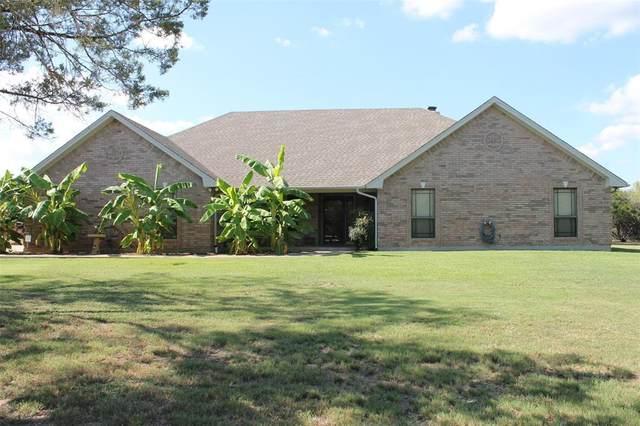 3496 Green Meadows Drive, Glen Rose, TX 76043 (MLS #14673836) :: Real Estate By Design