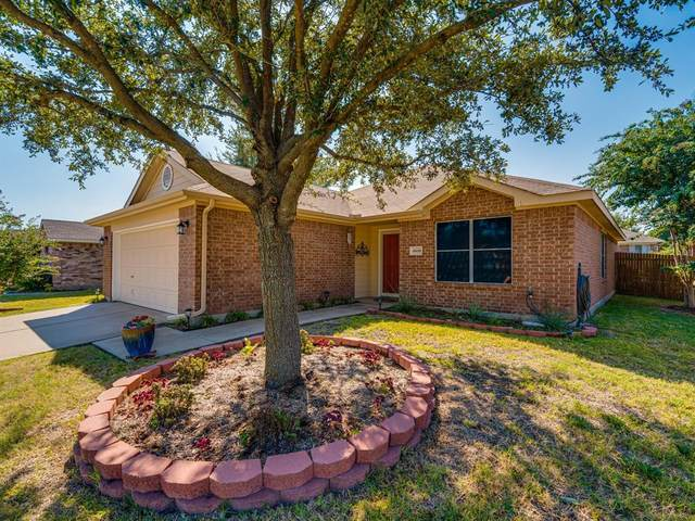 4608 Valleyview Drive, Mansfield, TX 76063 (MLS #14673851) :: Real Estate By Design